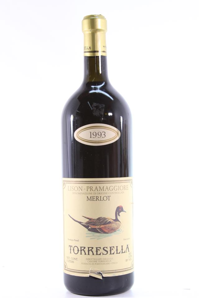 Torresella Lison-Pramaggiore Northern Pintail 1993