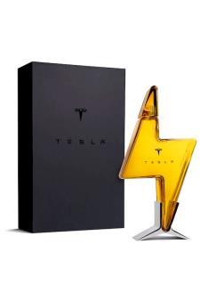 Tesla Tequila Añejo NV