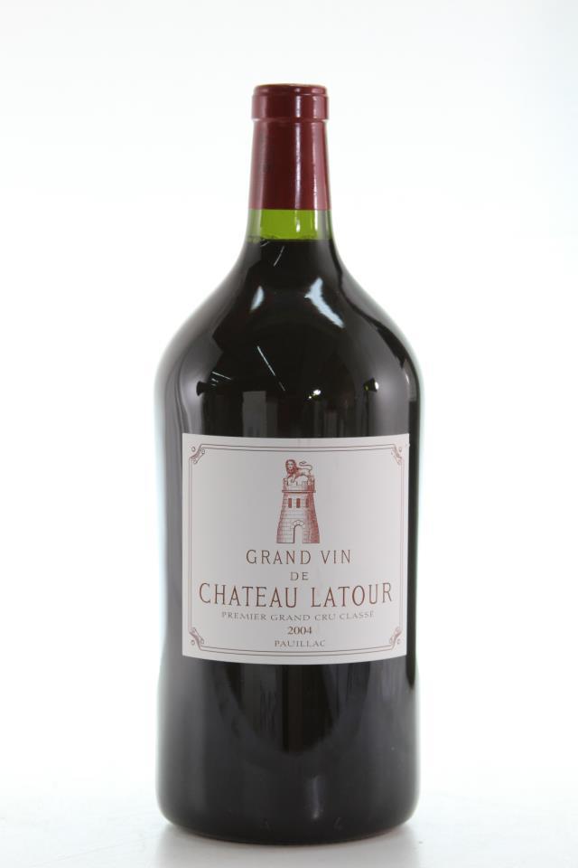 Latour 2004