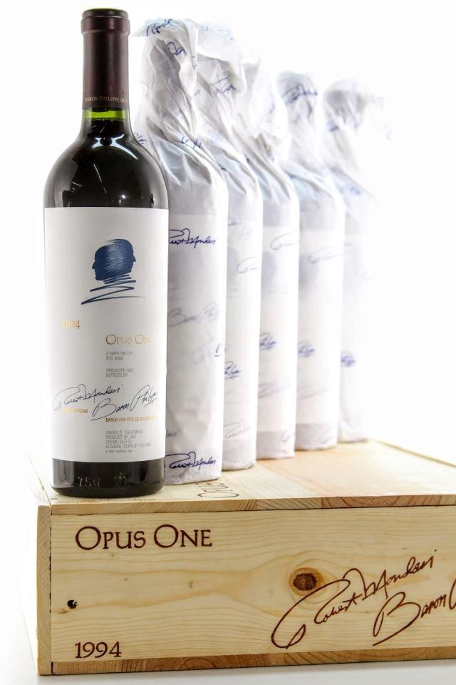 Opus One 1994