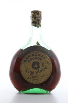 J. Chapoulie Armagnac Legendaire 98 Years Old