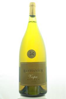 Bastianich Vespa Bianco 2002