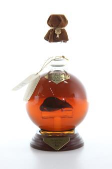Landy Cognac New Year Collection Rat