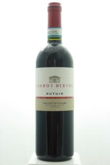 Ciabot Berton Dolcetto d