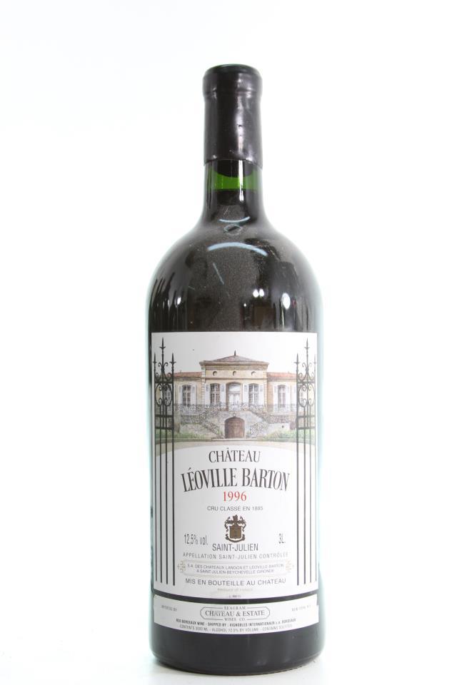 Léoville-Barton 1996
