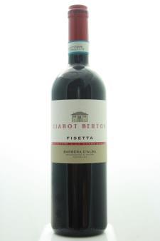 Ciabot Berton Barbera d