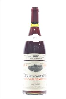 Jacky Truchot Gevrey-Chambertin Aux Combottes 1994