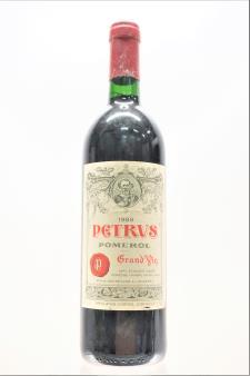 Petrus 1989