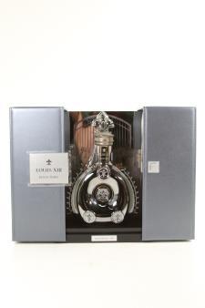 Rémy Martin Grande Champagne Cognac Louis XIII Black Pearl 2018 Release NV