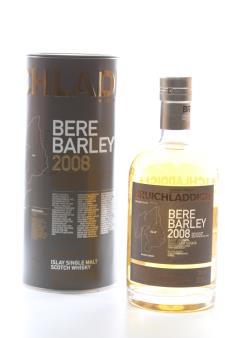 Bruichladdich Distillery High Provenance Bere Barley 9-Years-Old 2008