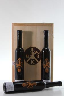 Sine Qua Non Mr. K Chardonnay Alban Vineyard The Noble Man 2003