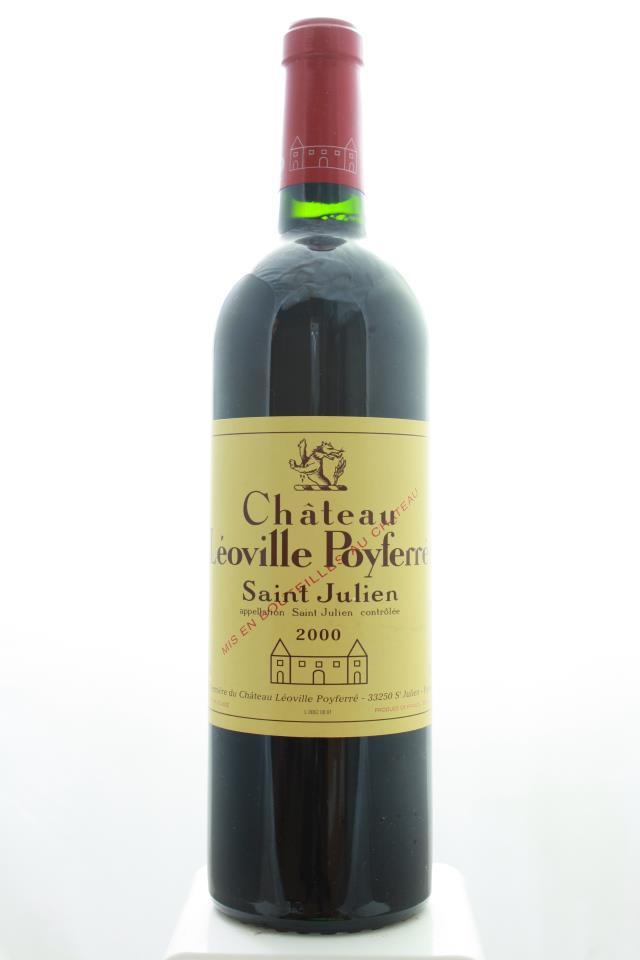 Léoville-Poyferré 2000