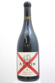 Aston Estate Pinot Noir 2013