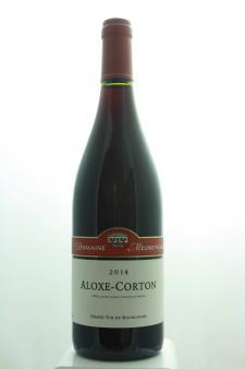 Meuneveaux Aloxe-Corton 2014