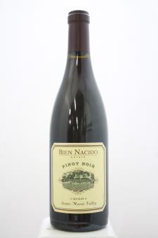 Bien Nacido Estate Pinot Noir 2016