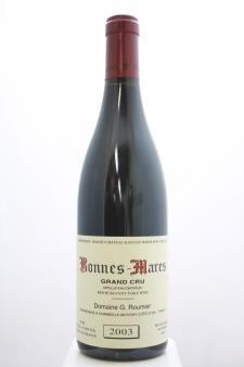 Georges Roumier Bonnes-Mares 2003