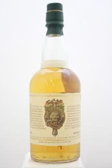 Deanston Highland Single Malt Scotch Whisky 17-Year-Old NV