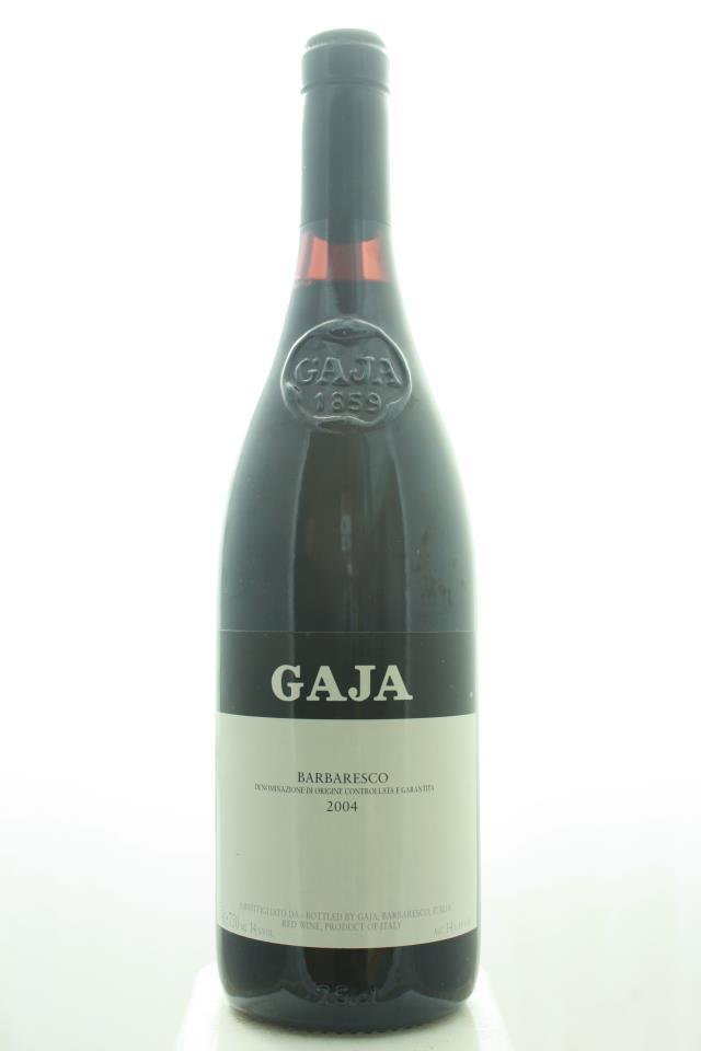 Gaja Barbaresco 2004