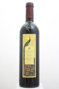 Peacock Family Vineyard Cabernet Sauvignon 2014