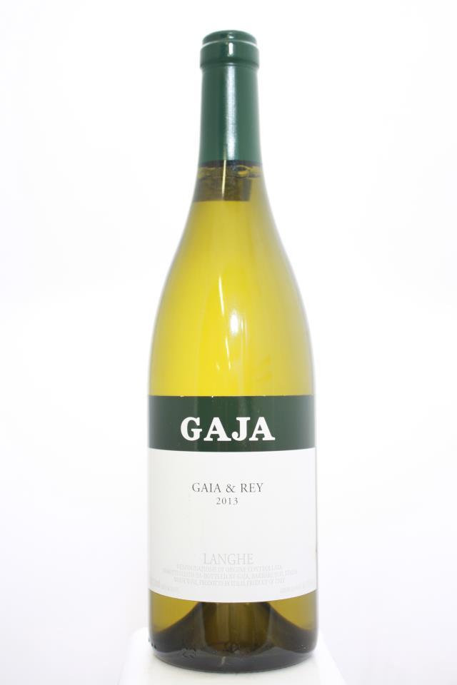 Gaja Gaia & Rey 2013