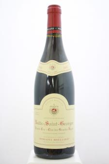 Moillard Nuits-Saint-Georges Clos des Grandes Vignes 2002