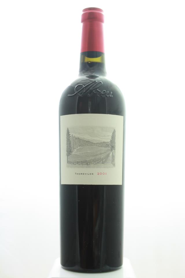 Abreu Proprietary Red Thorevilos 2001