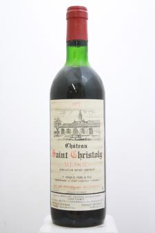Saint Christaly 1975