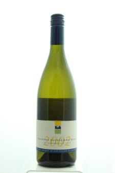 Neudorf Sauvignon Blanc 2002