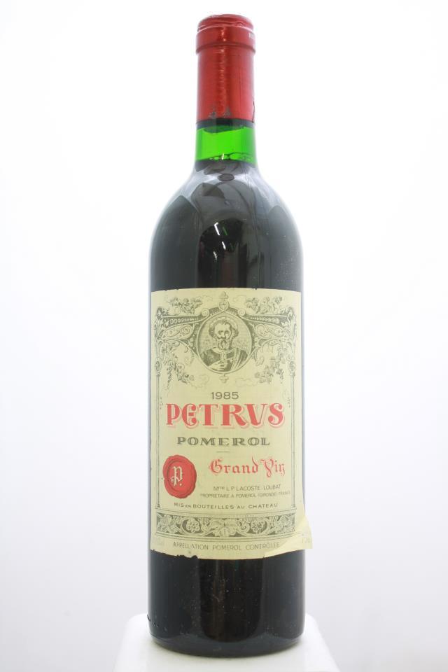 Petrus 1985