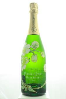 Perrier-Jouët Fleur de Champagne Belle Epoque Brut Gift Set 2012