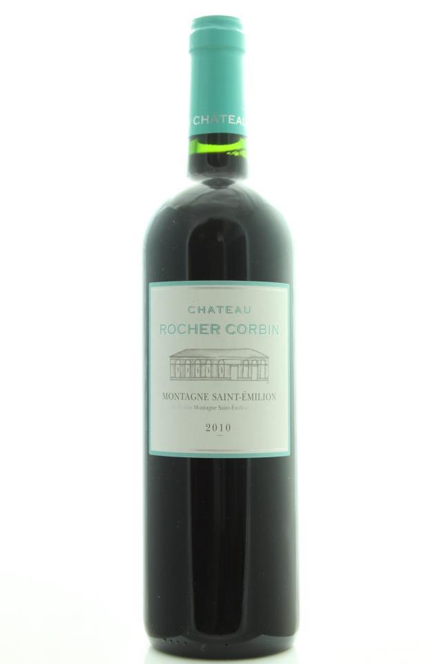 Rocher Corbin 2010