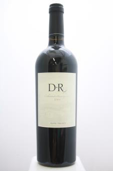 D.R. Stephens Cabernet Sauvignon DR II 2004