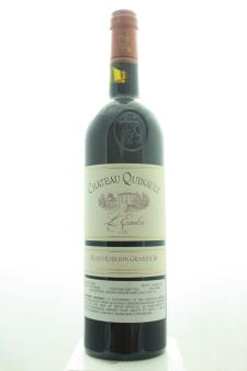 Quinault l`Enclos 1998