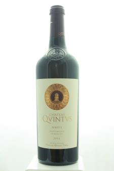 Quintus 2016