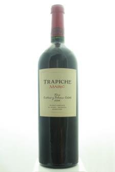 Trapiche Malbec Viña Cristina y Bibiana Coletto Single Vineyard 2006