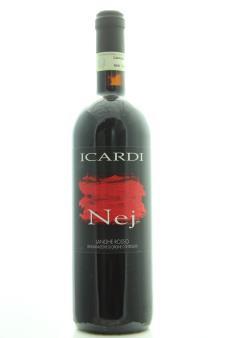 Icardi Pinot Nero Nej 2007