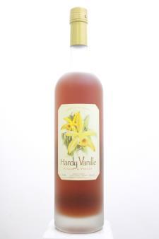 A. Hardy & Co. Cognac Hardy Vanille NV