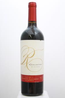 Raymond Cabernet Sauvignon Estate Lot No. 1 R Collection 2013