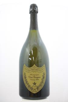 Moët & Chandon Dom Pérignon Brut 2002