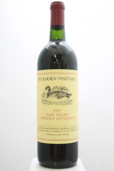 Duckhorn Cabernet Sauvignon Napa Valley 1993