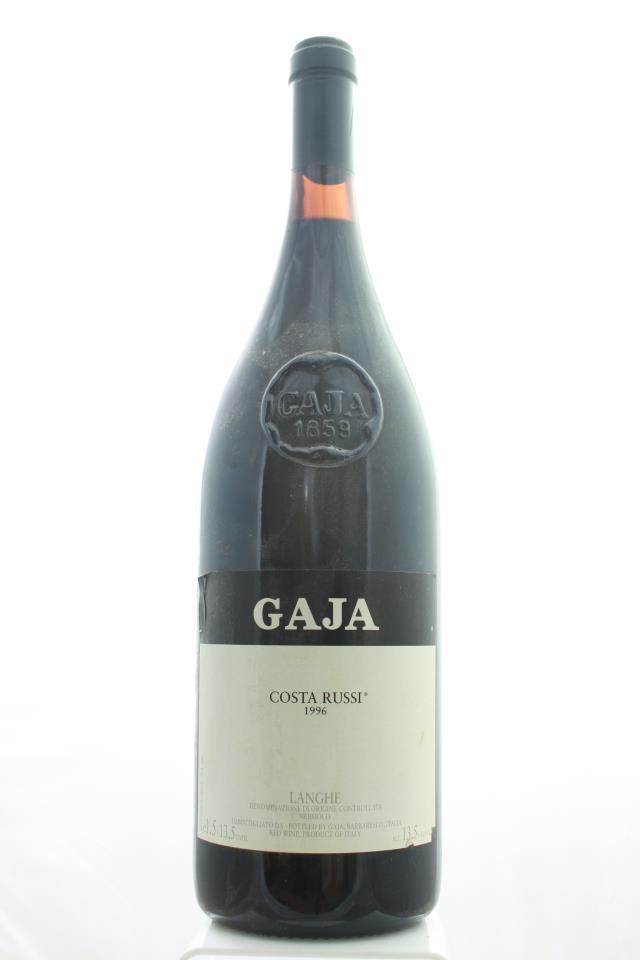 Gaja Costa Russi 1996