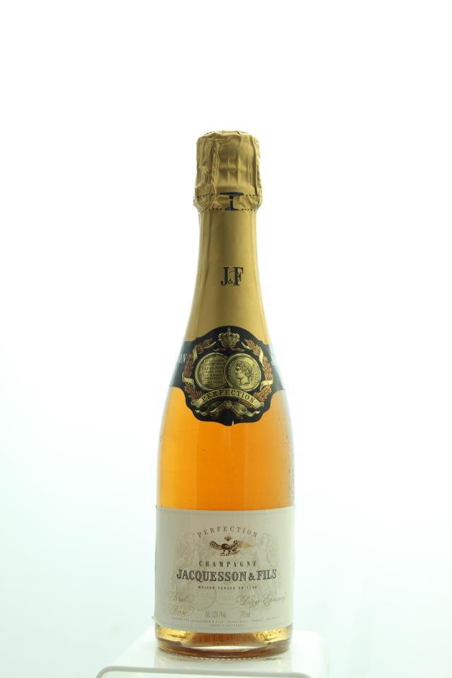 Jacquesson Perfection Rosé Brut NV