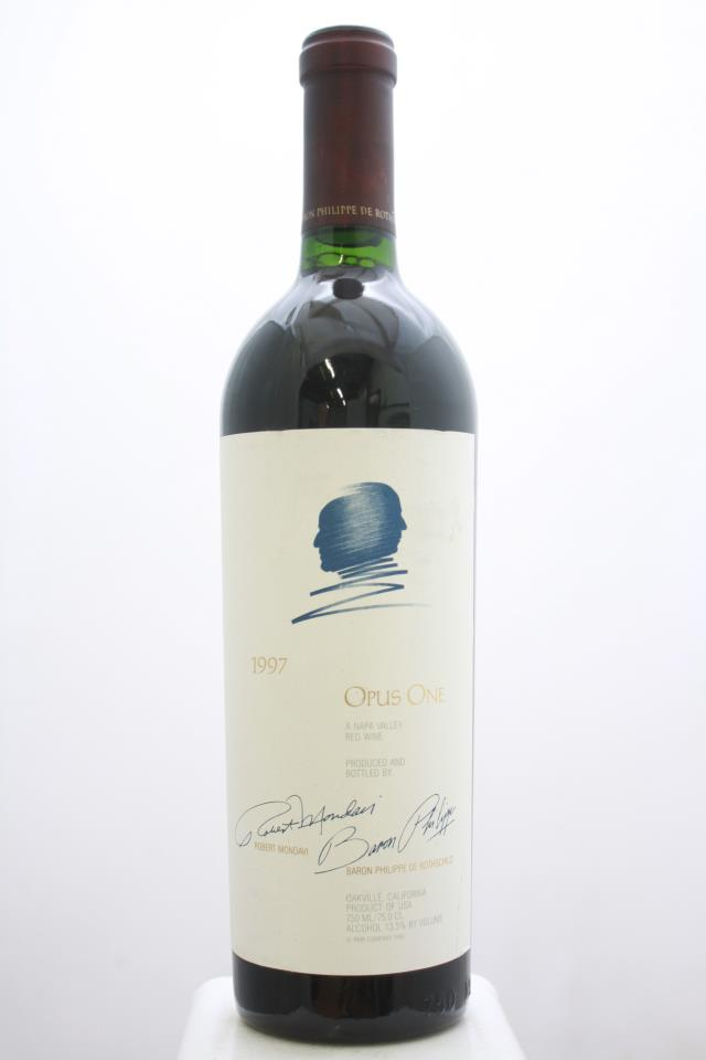 Opus One 1997