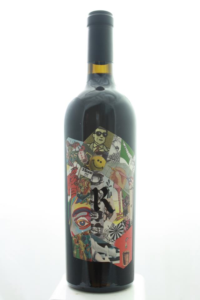 Realm Cellars The Absurd 2013