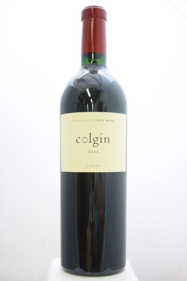Colgin Proprietary Red Cariad 2011
