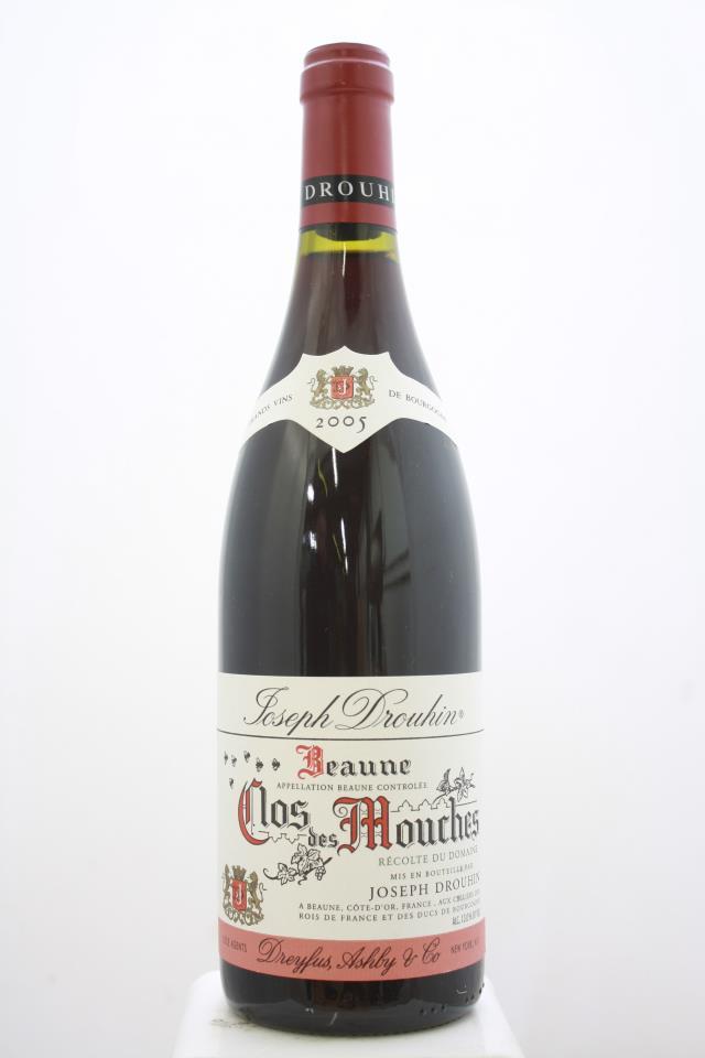 Domaine Joseph Drouhin Beaune Clos des Mouches Rouge 2005