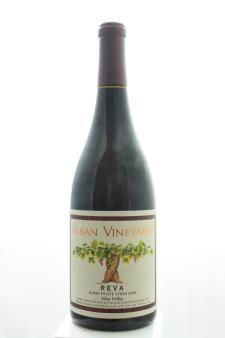 Alban Vineyards Syrah Estate Reva 2005