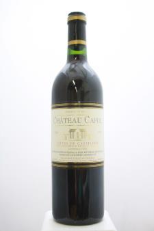 Cafol 1996