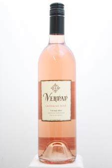 Verdad Grenache Ampelos Vineyard Rose 2018