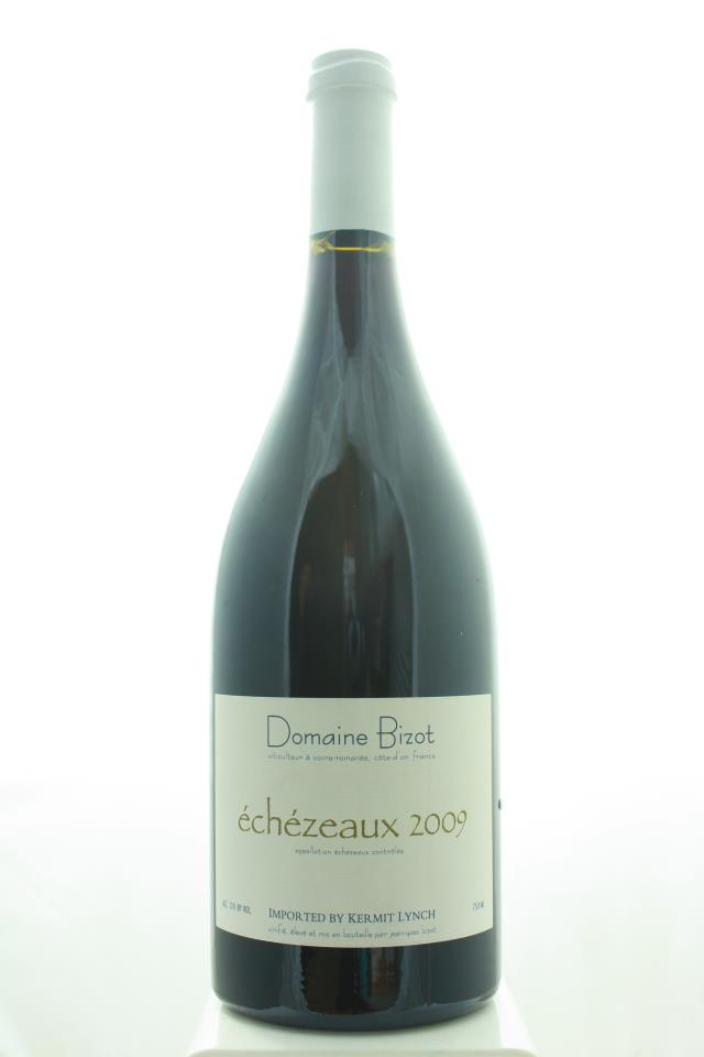 Domaine Bizot Echézeaux 2009